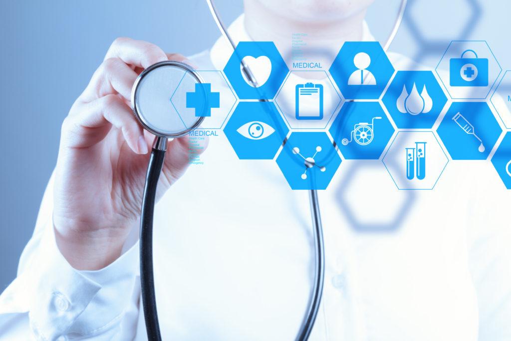 「ai 人工知能 医療」の画像検索結果