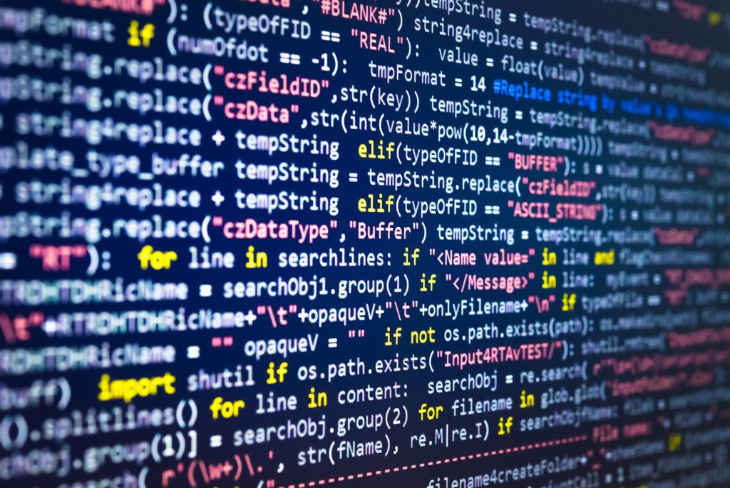 AIとアルゴリズム