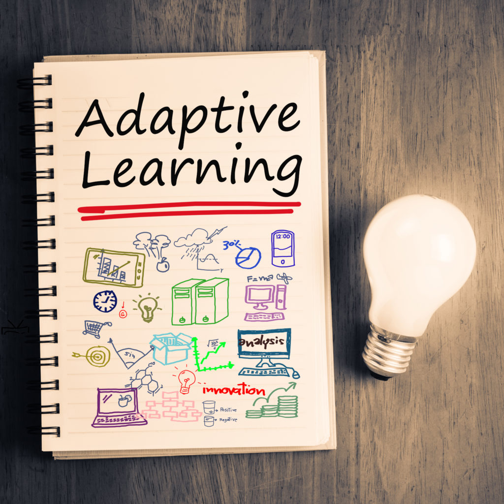 アダプティブラーニング_AI_学習