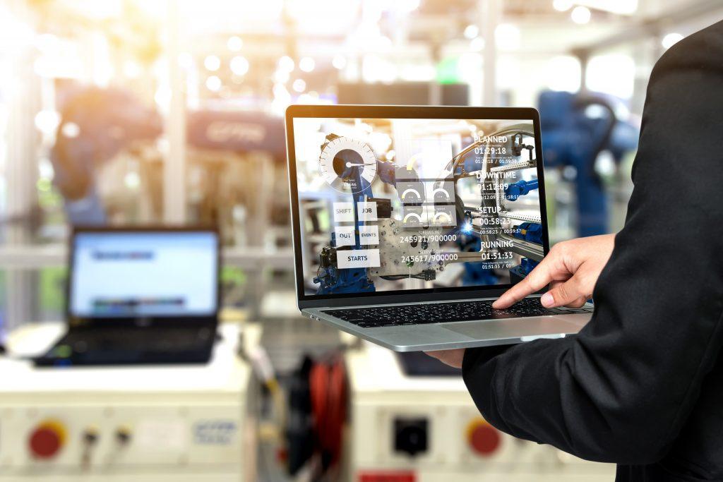 AI(人工知能)と製造業