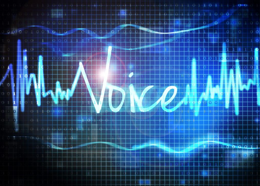 中国音声認識人工知能