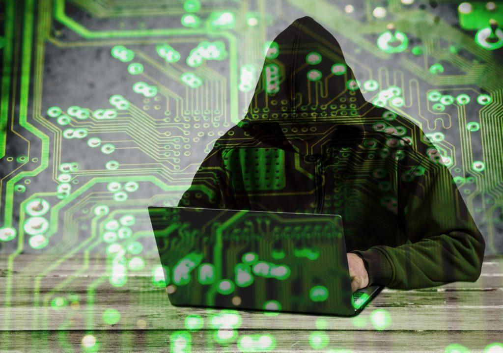 サイバーセキュリティー海外事例