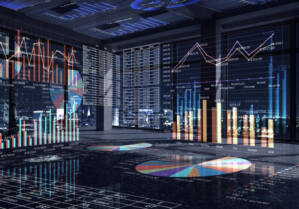 人工知能、統計、ビッグデータ
