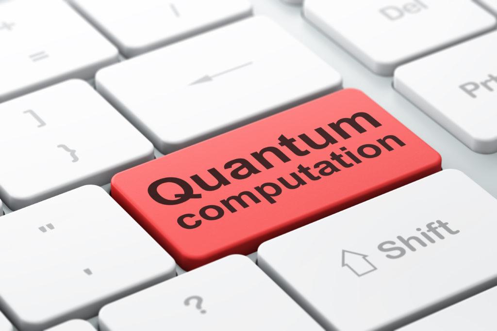 量子コンピューター_本
