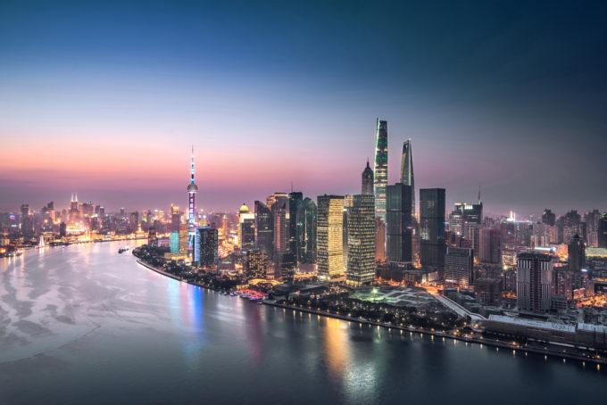 中国人工知能AI企業