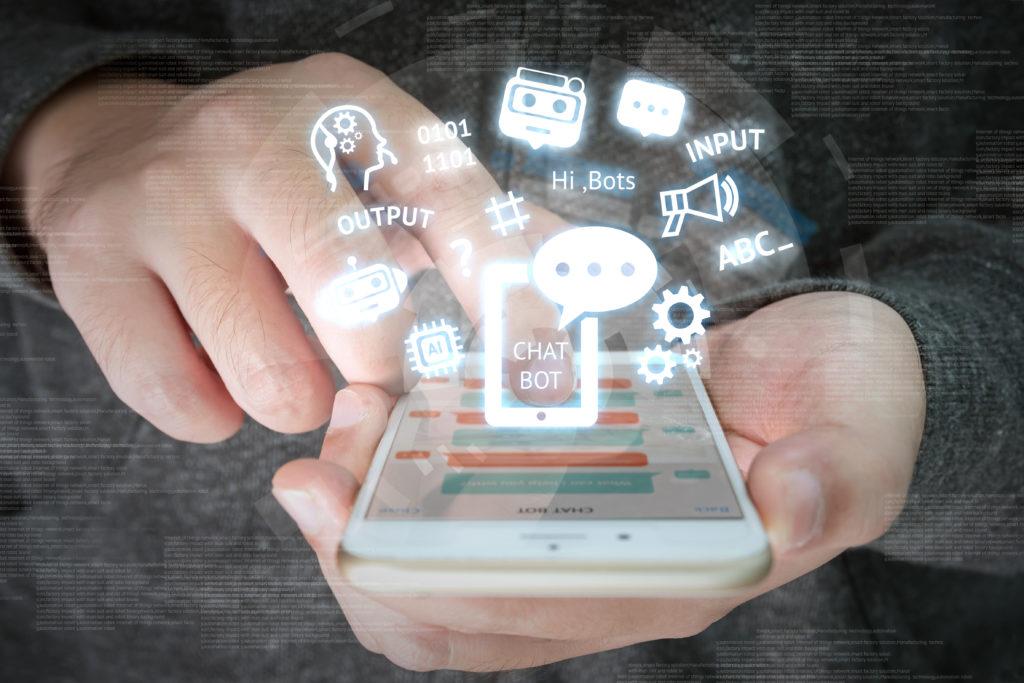 チャットボット(ChatBot)活用事例
