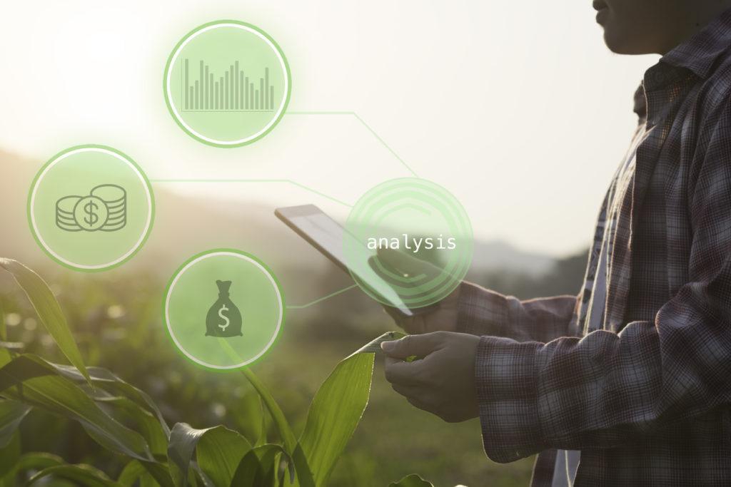 AI_農業