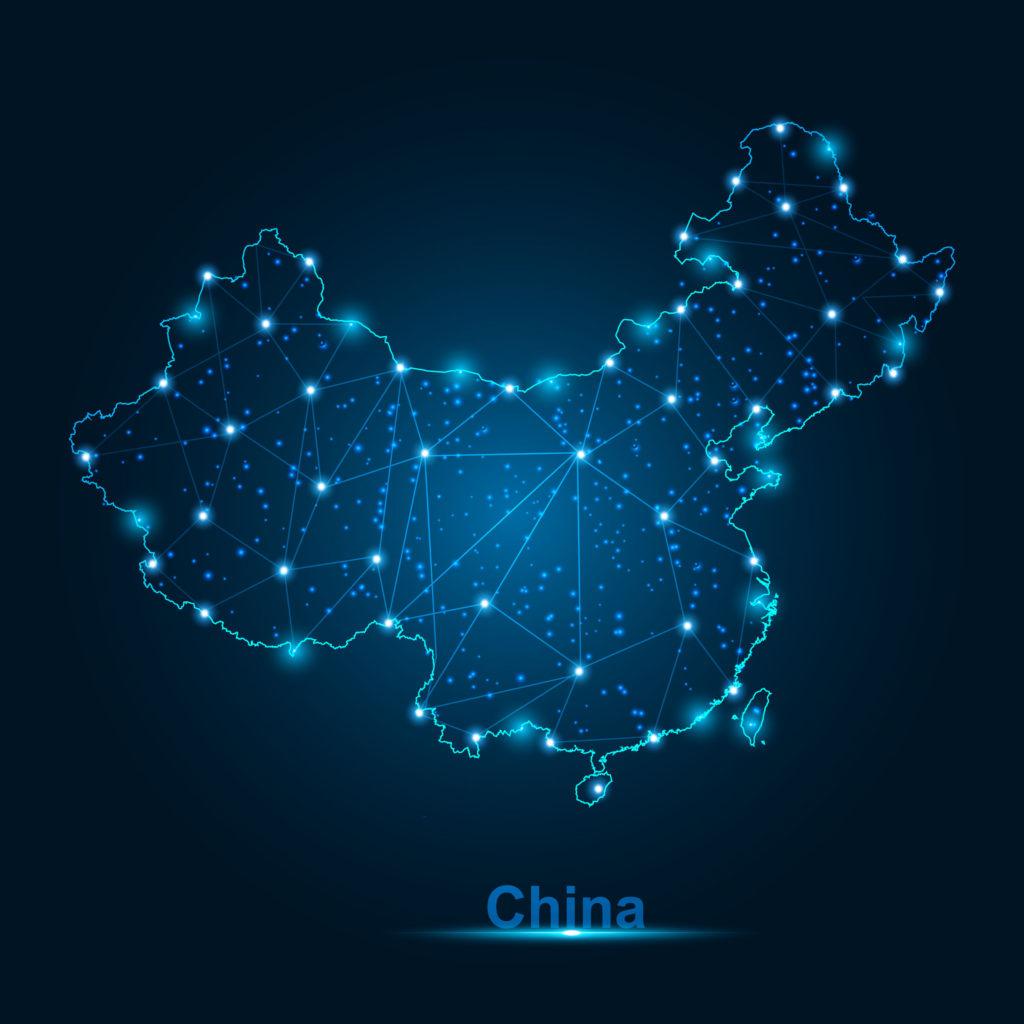 中国人工知能企業