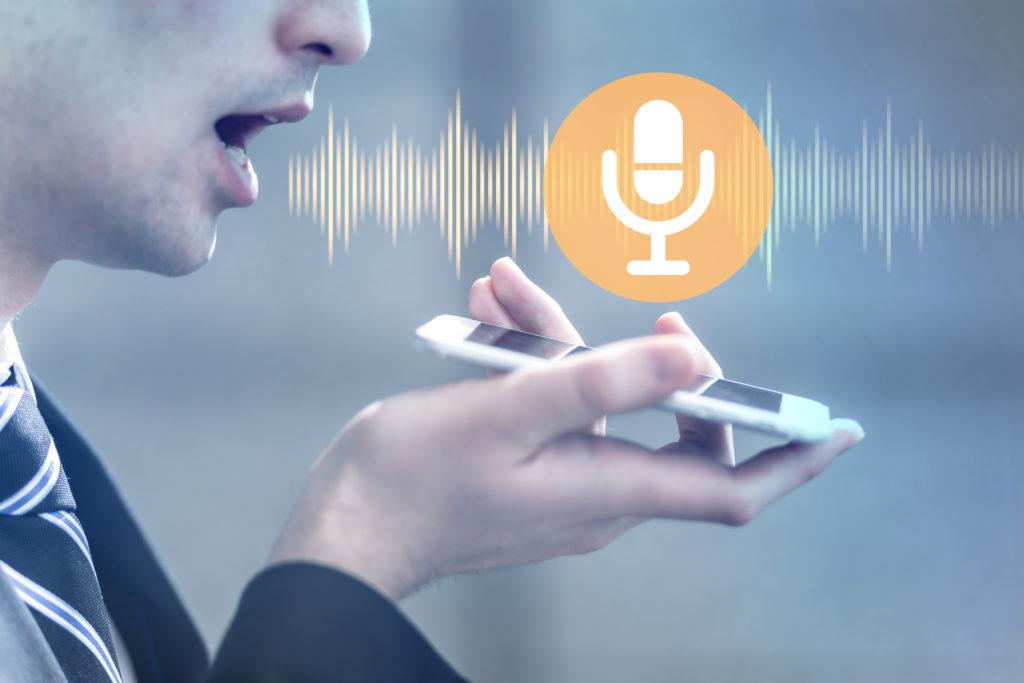 Google,音声認識,仕組み