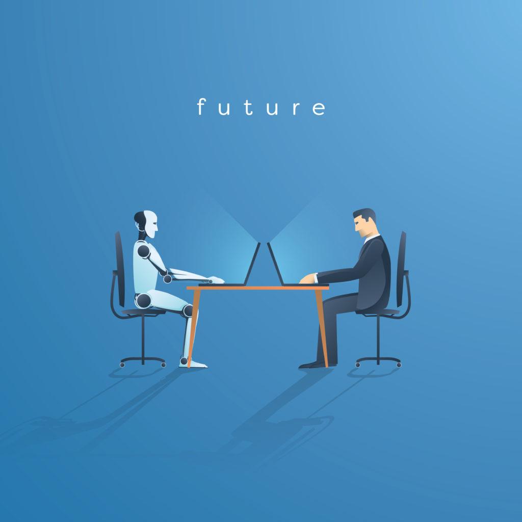 AIと仕事_人口知能