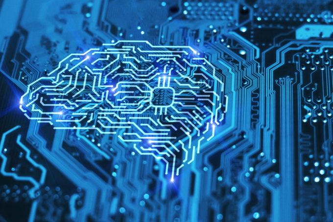 AI(人工知能) アルゴリズム