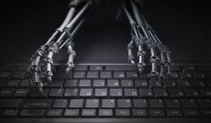 AI(人口知能) チャット