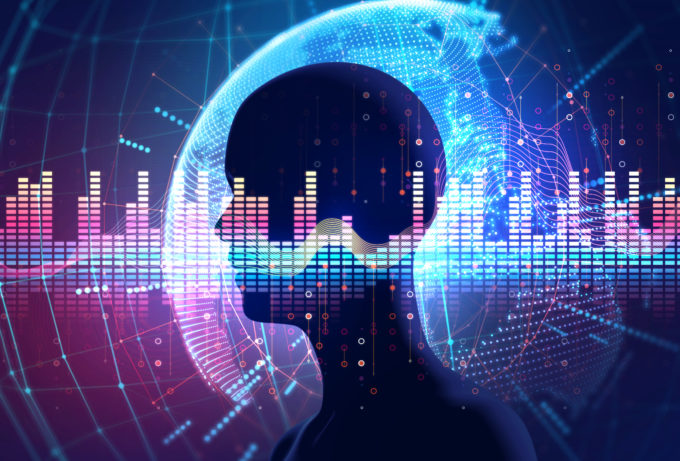 AI(人工知能)-音声認識