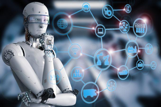 AI(人工知能)-仕事選び