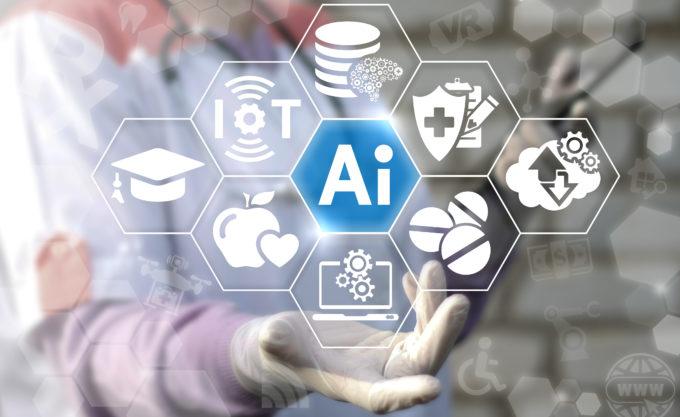 AI(人工知能)-保険