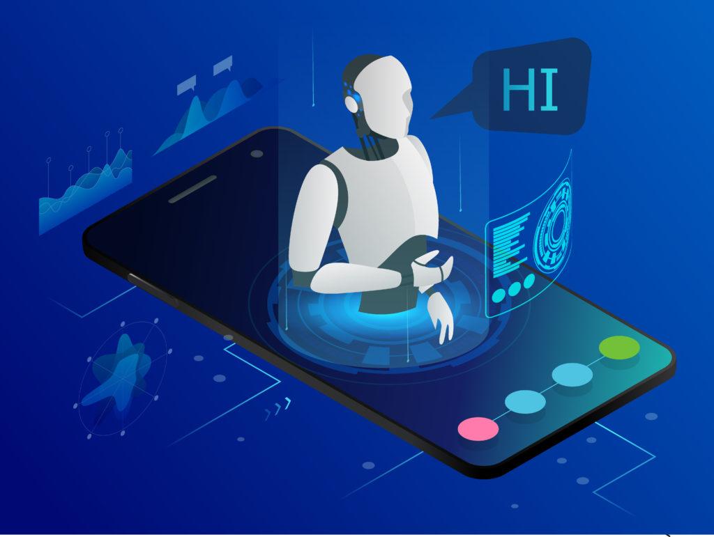 AI(人工知能)-app
