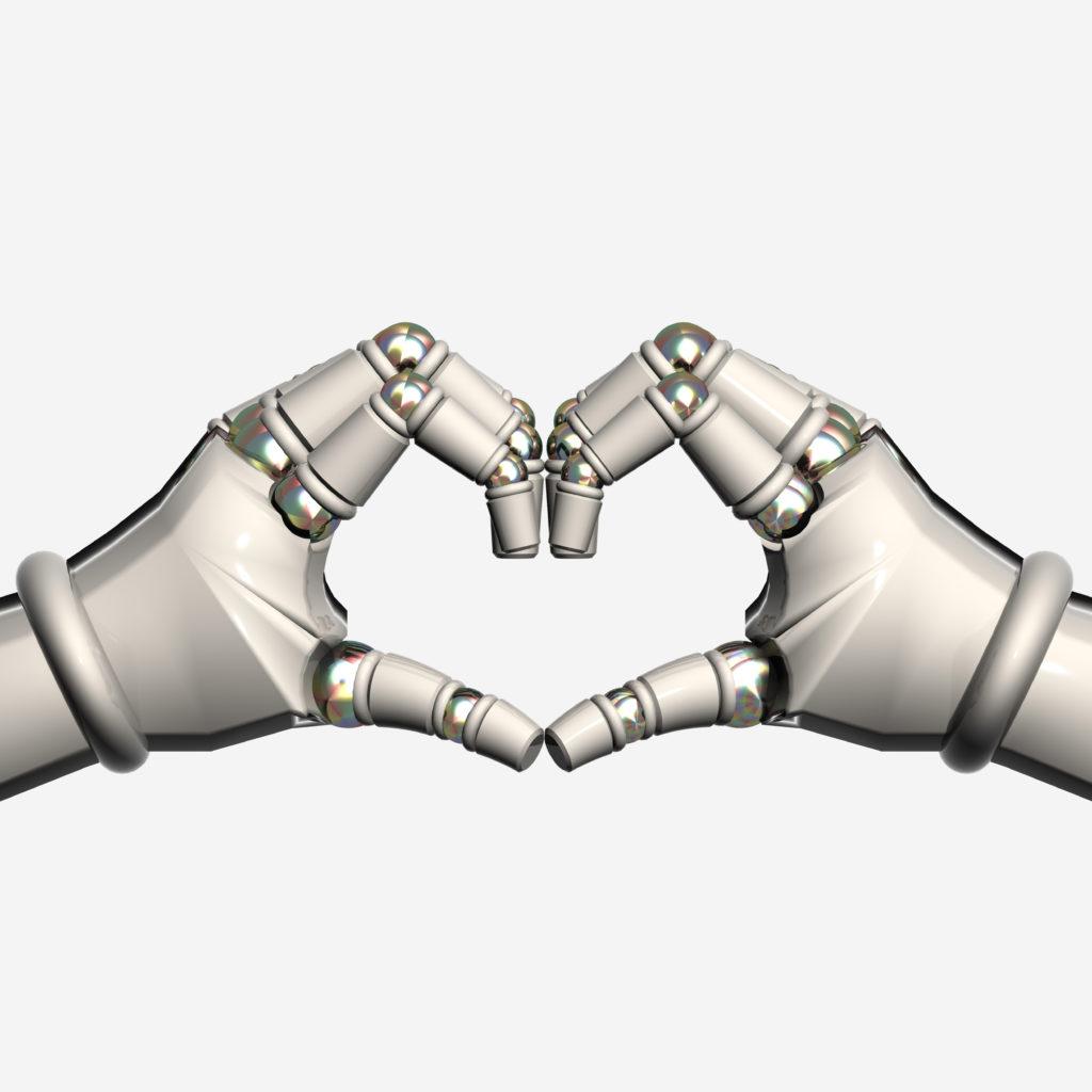 AI(人工知能)-婚活