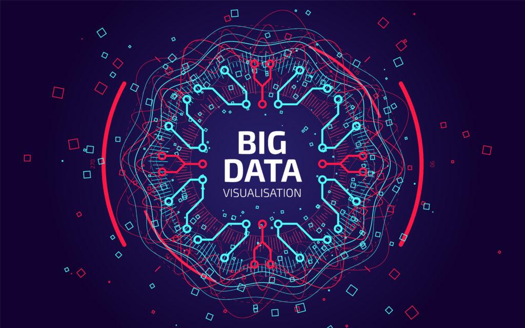 AI(人工知能)-ビッグデータ