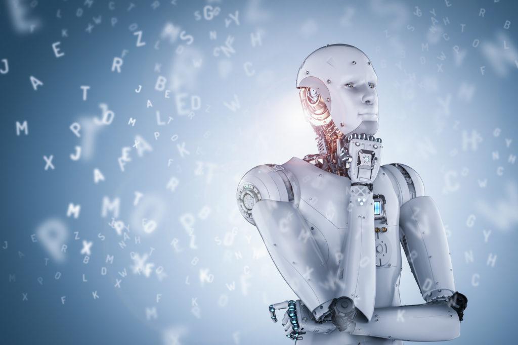 AI(人工知能)-公務員