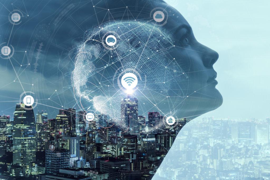 AI(人工知能)-ディープラーニング