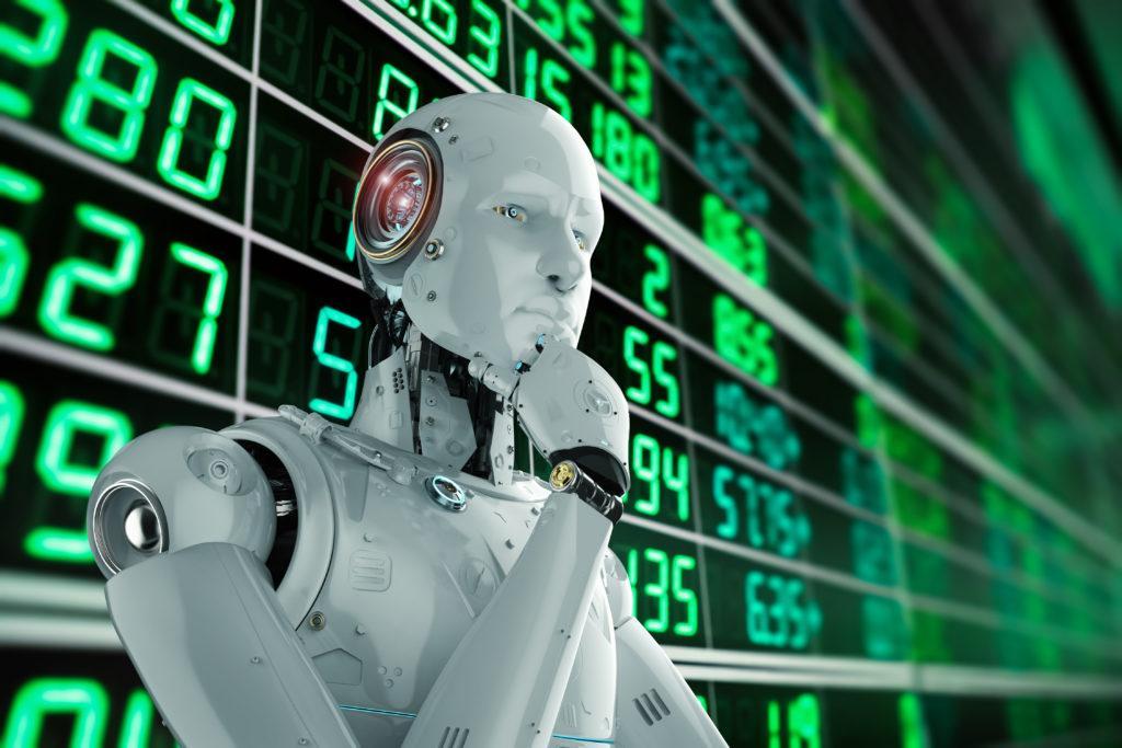 AI-投資