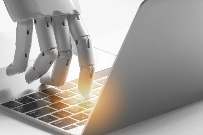 AI(人工知能)-経理
