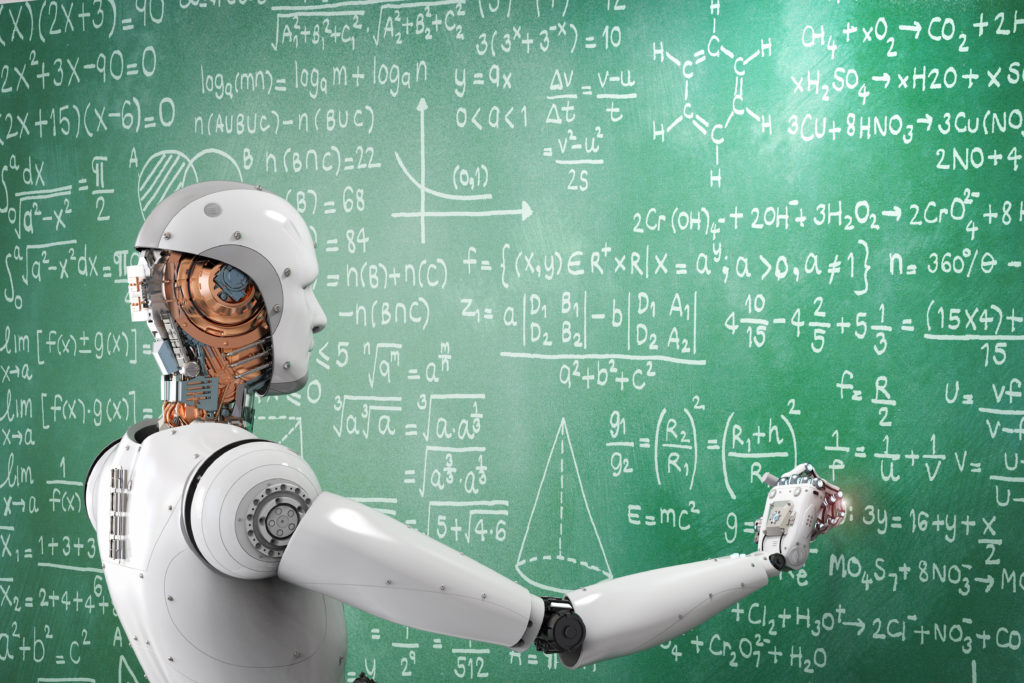 AI-教育